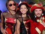 Captain Morgan Party 2013