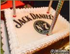 Jack Daniel's Birthday Party