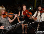 Shiny Strings Quartet